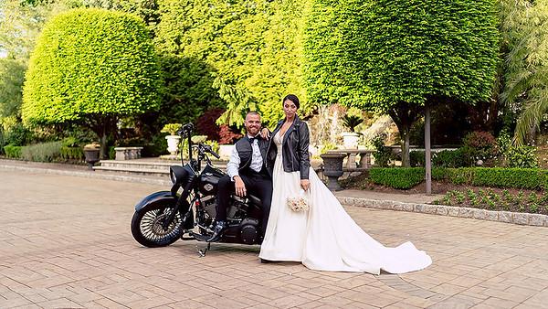 Sam + Mike | Wedding Highlight