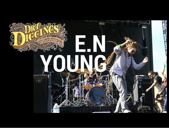 EN Young - Dry Diggins