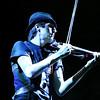 Shane Borth: Violinist