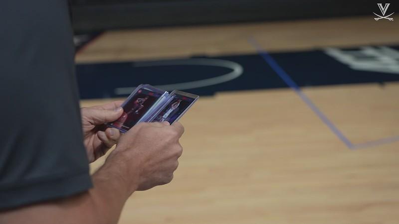 2020 Virginia NBA Draft