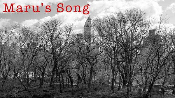 Maru's Song