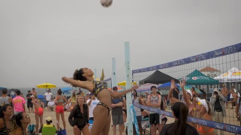 Team ABX Volleyball