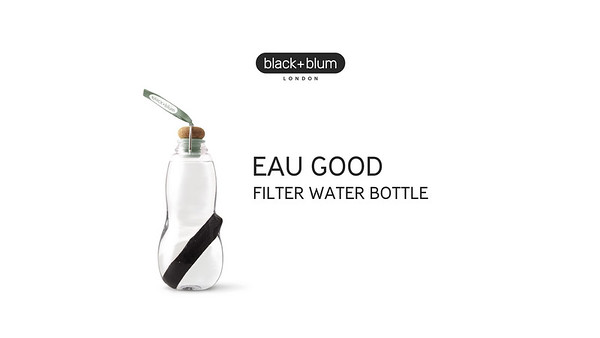 Eau Good Black Blum