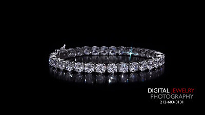 Diamond Tennis Bracelet 005