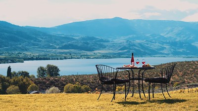 Oliver Osoyoos Wine Country - ways to wine tour