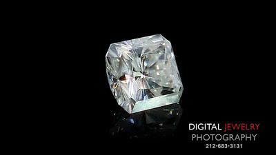 White Radiant Diamond_2