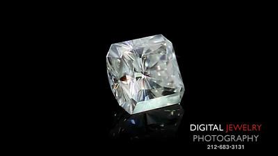 White Radiant Diamond_2