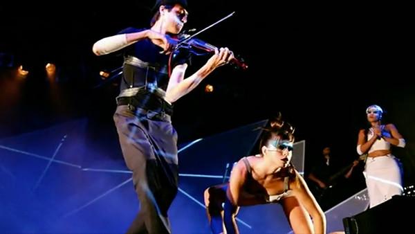 Quixotic: Summer Reel 2011