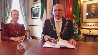 The Forgotten Lord Mayor