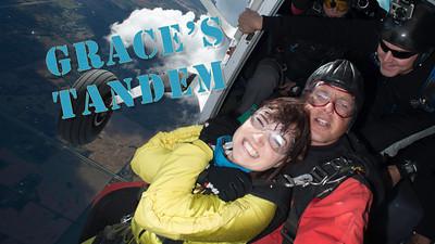 Grace's Tandem Adventure