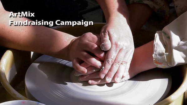 ArtMix Donor Campaign