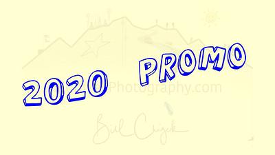 2020 Website Promo