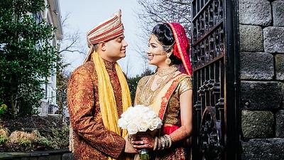 Anisa + CT | Wedding Highlight
