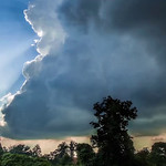 Best of 2016 Storm Chasing - North Carolina