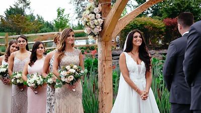 Brittany + Anthony | Wedding Highlight