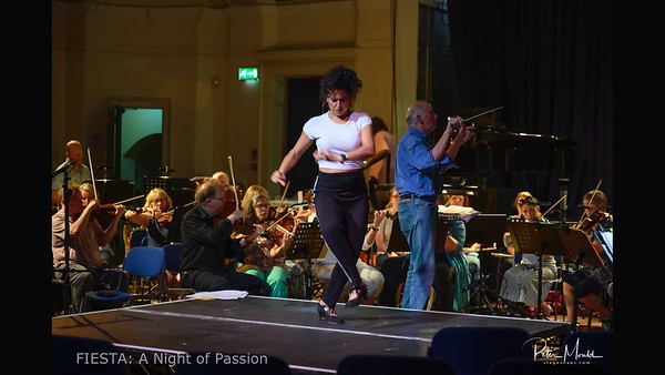 Slideshow Hastings Sinfonia