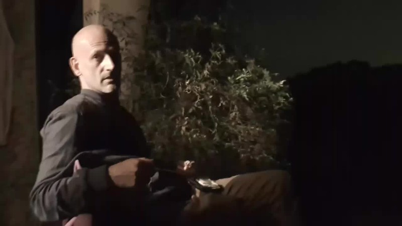 Zu Asche, Zu Staub (Psycho Nikoros)