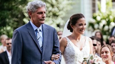 Lia + Josh | Wedding Highlight
