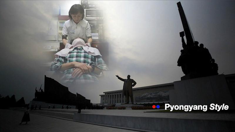 Pyongyang Style