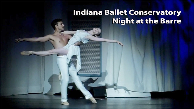 Indiana Ballet Conservatory