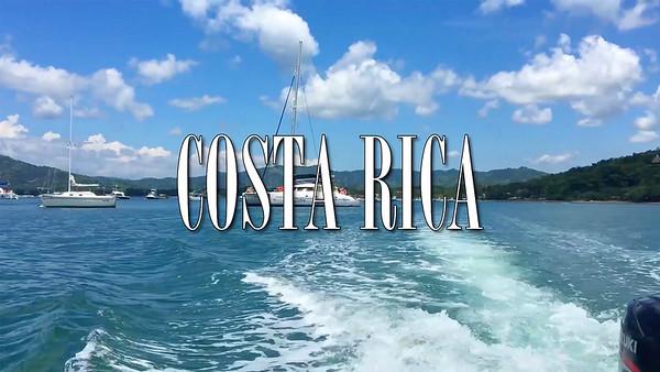 Costa Rica - Travel Recap Video
