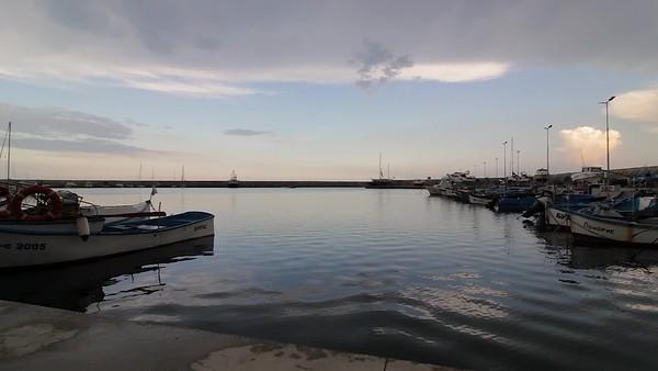 Sarafovo Marina