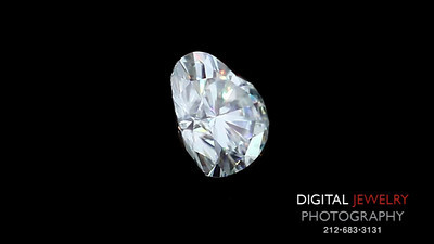 White Heart Diamond