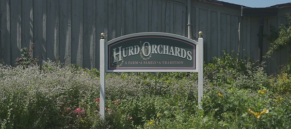 Hurd Orchard in Holley, NY is a fruit and flower farm, and canning company nestled in the fertile lake plains of Western New York between the banks of the Erie Canal and the shores of Lake Ontario.Video by Brandon Vick, https://www.brandonvickphotography.com/