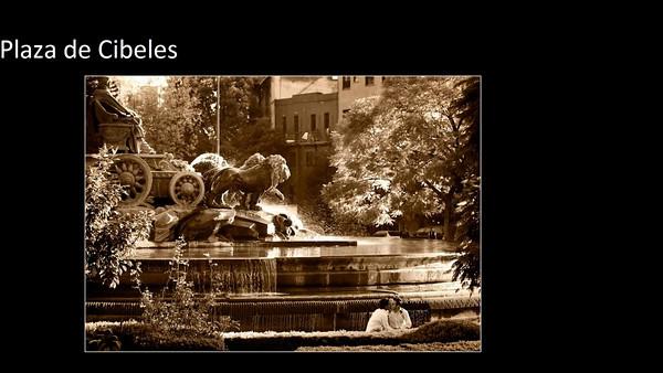 Mexico City Slideshow