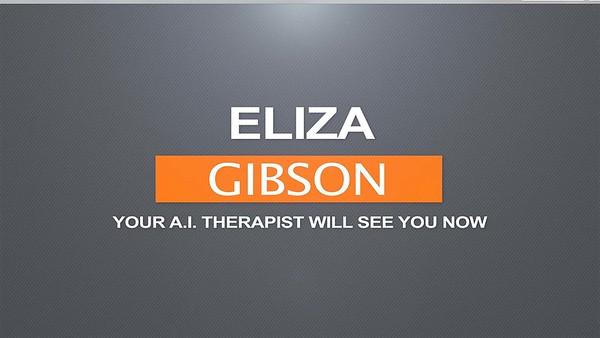 Eliza Gibson Promo