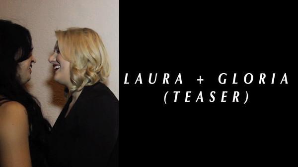 Laura + Gloria