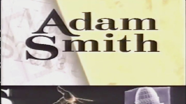 "Project: PBS TV program ADAM SMITH ""The Old Masters"" (Emmy award winning episode, produced by Bob Geline)"