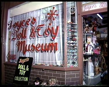Joyce's Junktique Ballarat
