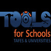 Tools for Schools Corporate motion graphic