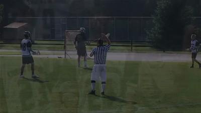 Sports Video Sample, Lacrosse