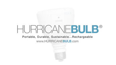 Hurricane Bulb Services Provided: Motion Graphics Design & Editing