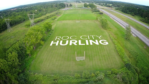 Roc City Hurling Promo Video Services Provided: Shooting, Motion Graphics, Editing