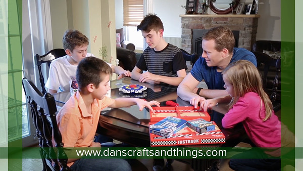 """Dans Crafts and Things """"Unplug"""" and """"Drones"""" Services Provided: Shooting, Editing and Motion GFX"""