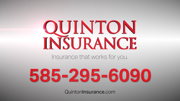 Quinton Insurance  Services Provided: Shooting, Editing, Motion GFX