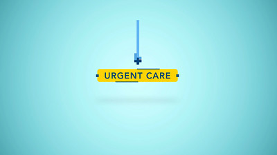 University of Rochester Covid Urgent Care Redesigned Services Provided:  3D Rendering, Motion Graphics, Editing