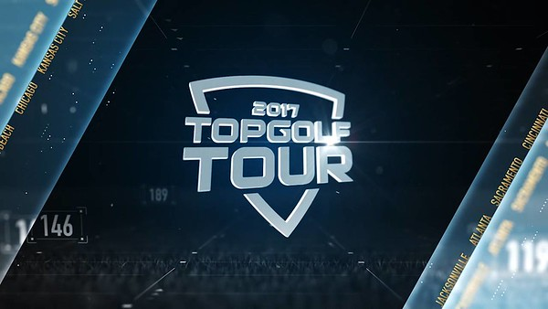Top Tour Golf: Graphics Package Services Provided:  Motion Graphics, Editing