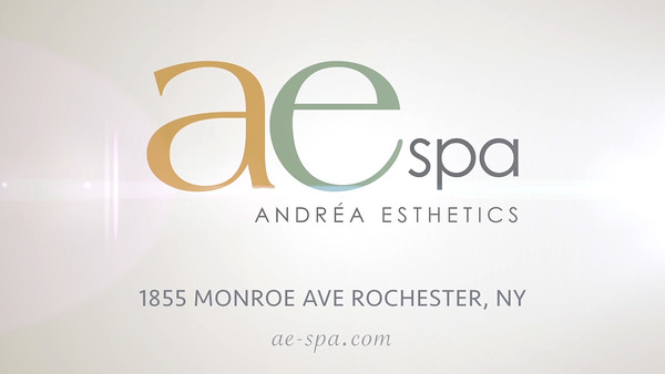 AE Spa Vignette Services Provided: Shooting, Motion Graphics, Editing