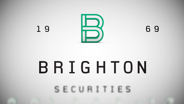 Brighton Securities Services Provided: Shooting, Motion Graphics, Editing
