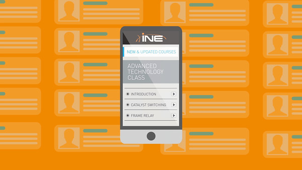 INE A Motion Spotlight Product example Services Provided: Motion Graphics, Editing, Voiceover
