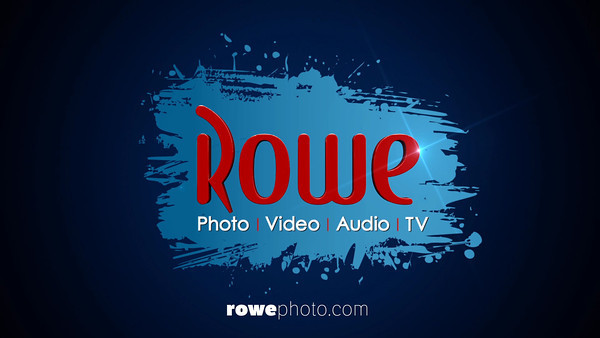 Rowe Photo: We've Got It Services Provided: Motion Graphics Design & Editing