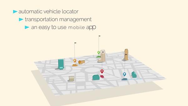 LogistiCare: Well Ryde Services Provided:  Motion Graphics, Editing