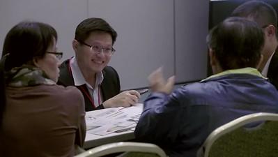 2017 人才發展協會亞太區年會及展覽會