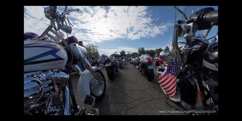 9/11 Tribute Ride Norwalk 2019