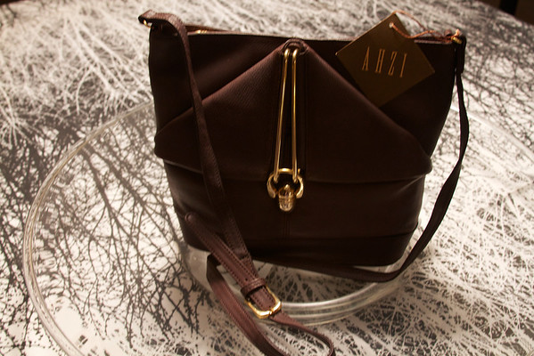 AHZI Elegant women's Hand Bags