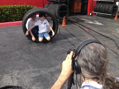Video Shoots 2013